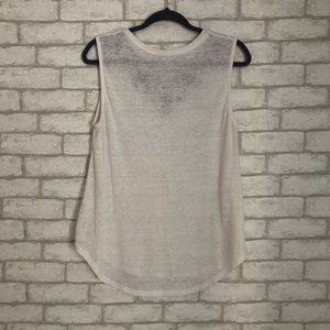 Old Navy Tops - SET OF 2 OLD NAVY EMBROIDERED TANKS